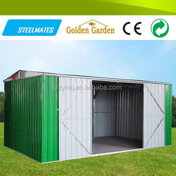 best price eco-friendly attractive look used export prefab house