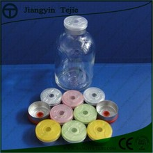 20mm aluminum easy open cap for glass vial