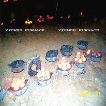 Pig Iron Melting Induction Furnace / Melting Oven / Electric Stove