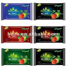 Best price laminate custom printing raw material of packaging for wet towels
