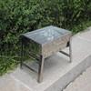 oem high quality charcoal bbq grill & smoker CS0998