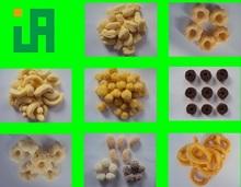 Soplado Snack-Molino de la máquina