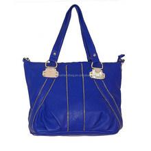 Dongguan DKAI contracted and leisure style handbag shoulder female bag
