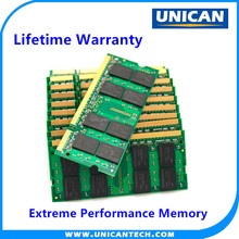 Good Quality 1GB DDR2 667MHz PC2-5300 Unbuffered Non ECC SODIMM Notebook Laptop Application RAM Memory Full Compatible