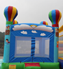 2015attactive design & Hot selling hot air balloon children inflatable bouncer /inflatable bouncer castle for sale