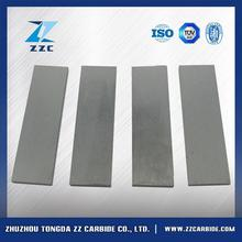 New design carbide inserts for marble cutting tools