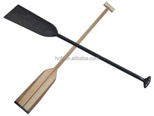 IDBF carbon fiber timber wood dragon boat paddle