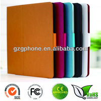 360 Rotating Case Flip Cover with Stand for ipad air