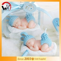 Safe 2015 Baby Cute Candle baby stuff