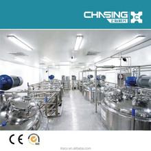 Emulsion/lotion/cream/organic cosmetics making machine manufacturer in Shanghai