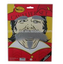 wholesle beard mustache pacifier