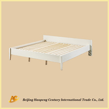 High End Carving French Bedroom Furniture Factory