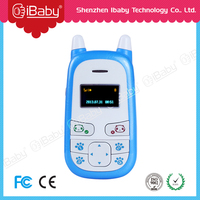 Q2 senior elderly sos big button kids mobile phone for gifts