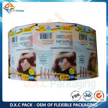 Custom Print Film Converting, Film Converters, Flexible Packaging Printing Film
