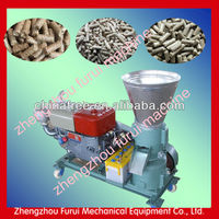 High output poultry mash feed making machine