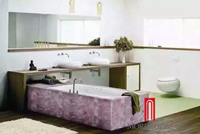 onyx bathtub