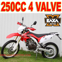 Off Road 250cc Motorcycle