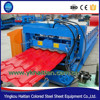 Metal Steel Roof Glazed Tile Roll Forming Machine