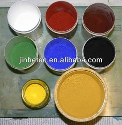 iron oxide paint Green835