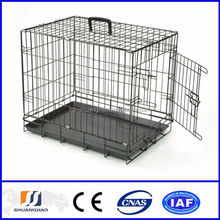 Best selling large aluminum dog cage(manufacturer)