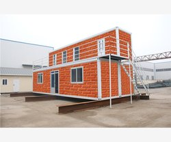 Buy Modern recycled economical modular china container house