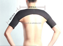 Best selling neoprene double shoulder support as seen on TV
