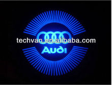 2012 high quality powerful with names led car logos