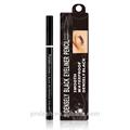 Lápis pretos personalizados elegantes
