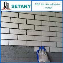 Redispersible Polymer Powder-504F7 tile adhesive raw material