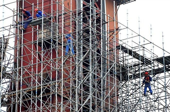 Perry Scaffolding On Stairs : Safway scaffold systems bing images