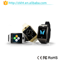 2015 Bluetooth Smart Watch Apro for IOS and Android with touch screen Smartwatch synchronization with phone sim