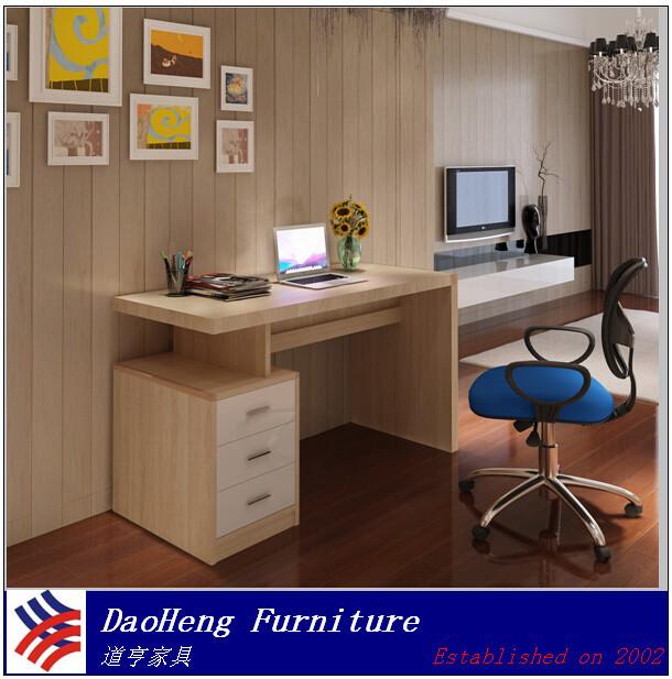 Moderne contemporain mobilier de bureau ordinateur de for Mobilier bureau moderne