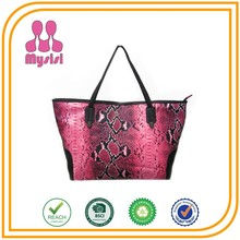 Wholesale Ladies Python Skin Leather Designer Purses Handbags Online Shopping