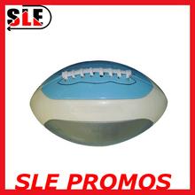 Wholesale official sport soft balls American footballs