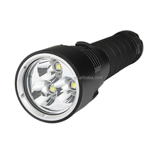 cree t6 3000 Lumen led diving underwater torches