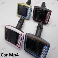"""1.8"""" 2GB memory car auido mp4 player with more colors"""