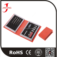 Made in china alibaba ningbo manufacturer & factory oem competitive price high quality hot sale computer repairing tool set