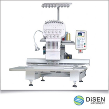 Cheap High speed Embroidery machine