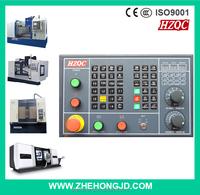Professional Design CNC Control Panel Security Key Lock Button Panel