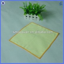 popular high quality designed kitchen towel/microfiber face clean towel