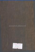 Placa de madeira grão HPL / cor de grão de madeira Formica