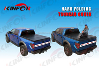 Fit Ford F150 Snap on Tonneau Cover 5 1/2' Bed Model 2004-2011