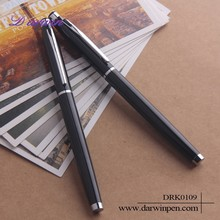 Hot new products for 2015 thin ballpoint pens, stylish metal pen