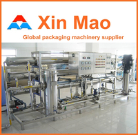 Full automatic Ro water filter/water UV sterilizers