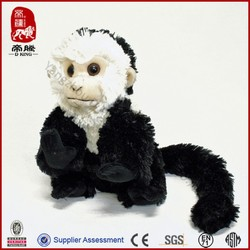 china hot sale plush monkey manufacture
