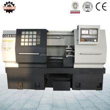 China Hoston super sonic frequency cnc lathe machine price