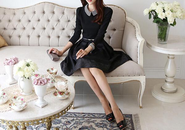 WQL1582 autumn dress 7