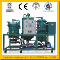 High Profit OIL Centrifugal Oil Cleaning System Made In China