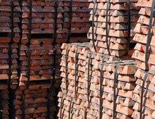 High quality Copper Ingots
