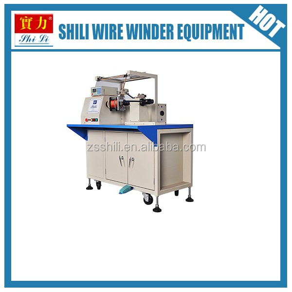 Srb27 1 Pump Motor Rewinding Machine Buy Pump Motor